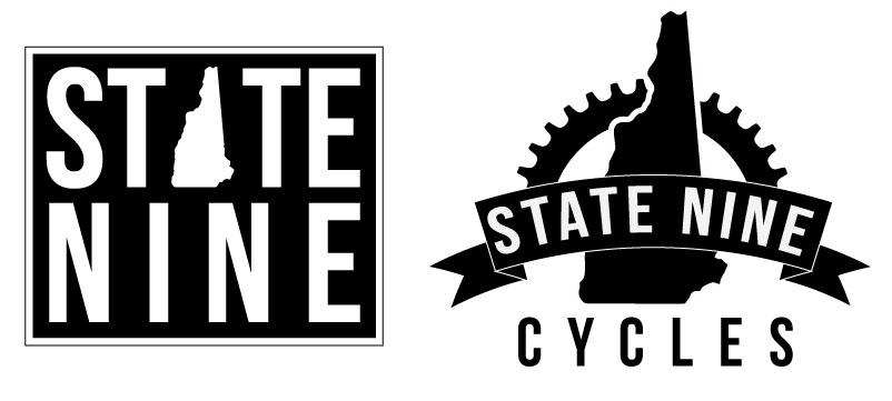 State Nine MTB Team Logo