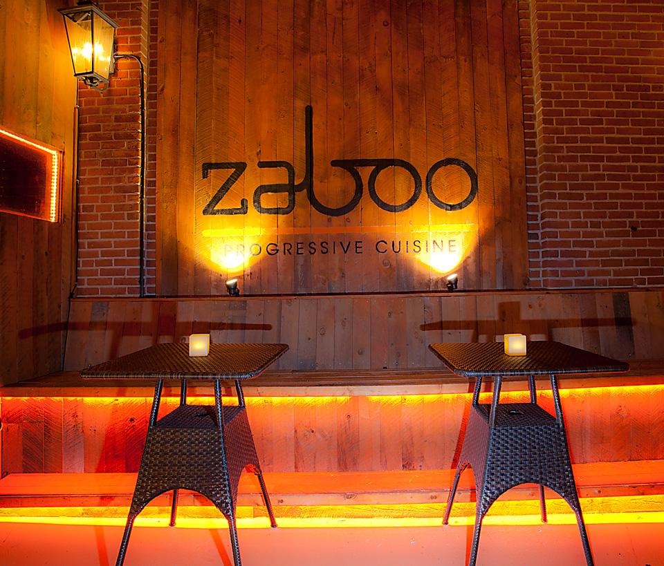 Zaboo Logo